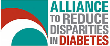 Alliance to Reduce Disparities in Diabetes Logo