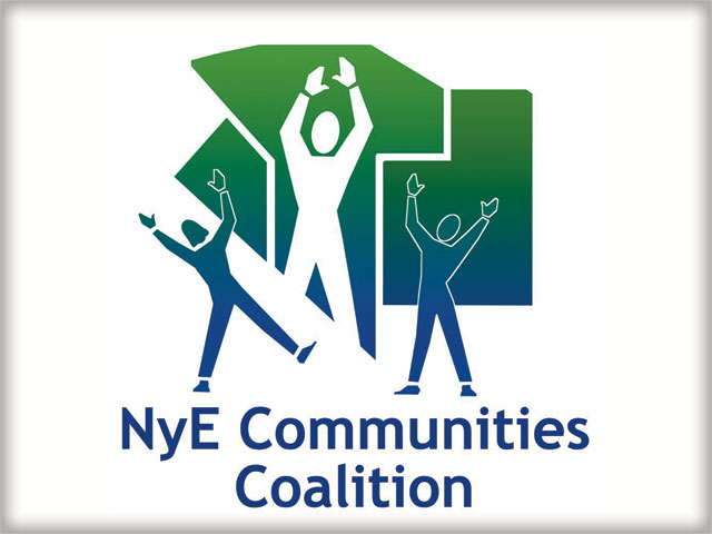 Nye Communities Coalition
